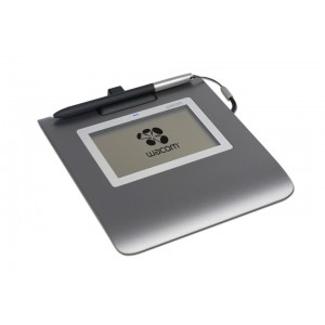 STU-430 LCD Signature Tablet Wacom (İmza Tableti) (STU-430)