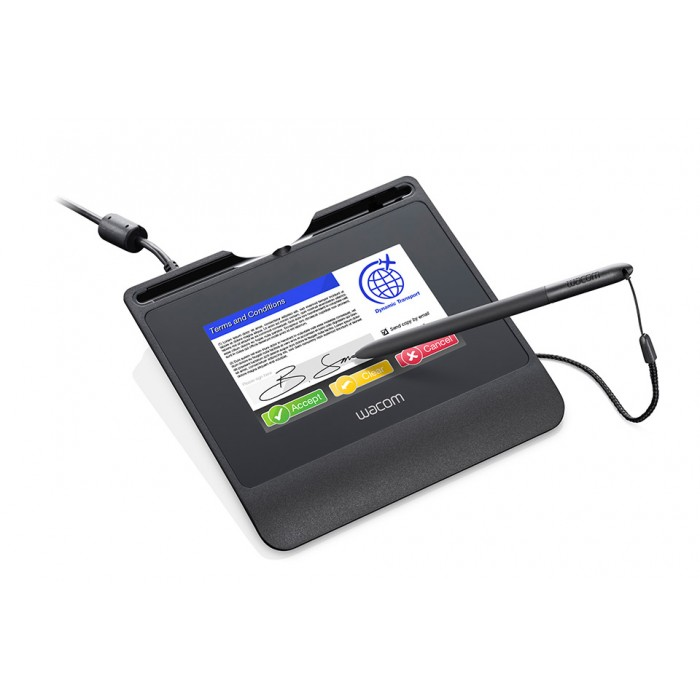 STU-540 / STU-541 Signature Tablet Wacom (İmza Tableti) (STU-540 / STU-541 )